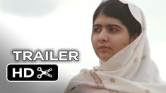 Just saw this movie: what an extraordinary young woman! Inspiring!!! He Named Me Malala Official Trailer 1 (2015) - Documentary HD