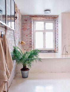 Galleri: 25 badeværelser til inspiration | Femina