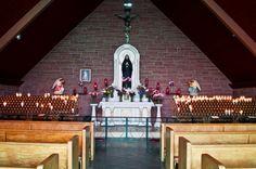 Mother Cabrini Shrine   Panoramio - Photo of Mother Cabrini Shrine
