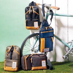 【DIMEオリジナル通販】自転車で出かけたくなるBianchiのメッセンジャーバッグ - ライブドアニュース
