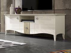 Bahut T.V. Mod. NP110 Buffets, Storage, Design, Furniture, Home Decor, Sideboard, Contact Form, Drawer Pulls, Tv Unit Furniture