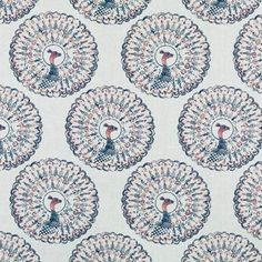 Pattern #21082 - 54 | Tilton Fenwick Collection | Duralee Fabric by Duralee