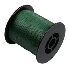 Isafish Braided Fishing Line Test 4 Stands Super Strong PE Fishing Line Diameter Dark green - Worked perfectly very good product. Best Fishing Rods, Fishing Rods And Reels, Fishing Line, Rod And Reel, Fishing Tackle Bags, Fishing Store, Fishing Pliers, Fishing Tools, Best Portable Air Compressor