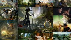 Sam Raimi's Oz the Great and Powerful promises to be a beautiful movie to watch, and this latest round of images from the prequel to The Wizard Of Oz promises more with stunning landscapes. Check out the latest images and trailer below.