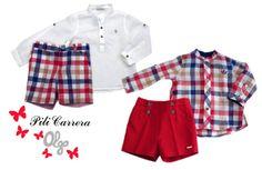 Pili carrera  verano 2014 Twin Babies, Twins, Baby Boy Fashion, Kids Fashion, Tommy Hilfiger, Bebe Baby, Overalls, Room Decor, My Style