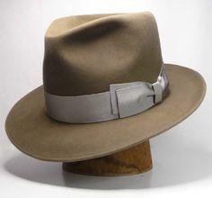 a2b3dca5b9e86 Fedora by Black Sheep Hat Works