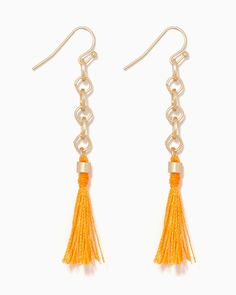 Shop our wide selection of dangle earrings and anytime sets. Find colorful dangle earrings and styles to highlight your everyday. Shop earrings now! Tassel Earrings, Dangle Earrings, Jewelry Art, Fashion Jewelry, Rosalie, Little Boy Blue, Orange Poppy, Texture Photography, Mango Fashion