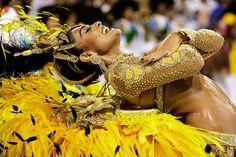 Костюм для бразильской карнавальной самбы. Обсуждение на LiveInternet - Российский Сервис Онлайн-Дневников