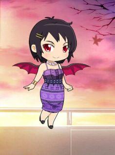 Chibi maker Chibi Maker, Betty Boop, Anime, Pictures, Art, Photos, Art Background, Kunst, Cartoon Movies