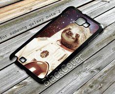 Dolla Dolla Bill Sloth Astronaut - iPhone 4/4S/5/5S/5C, Case - Samsung Galaxy S3/S4/NOTE/Mini, Cover, Accessories,Gift