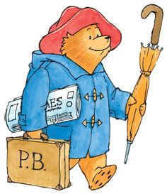 paddington bear i heart u on pinterest paddington bear