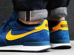 Nike Internationalist – Spring 2014 Colorways