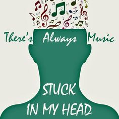 Always! Right now it's carry on my wayward son... why?? I mean I like that song, but it's in there for weeks!!