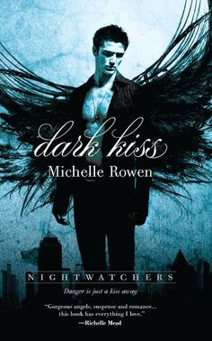 Review of Dark Kiss by Michelle Rowen   Our review can be found here:  http://www.chapter-by-chapter.com/review-of-dark-kiss-by-michelle-rowen/