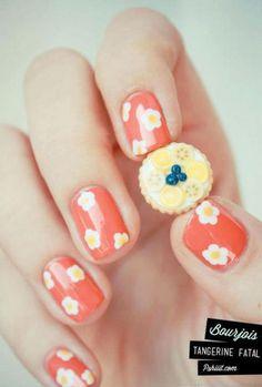 beautiful nail, nail art