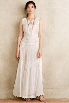 Floreat Annabelle Maxi Dress