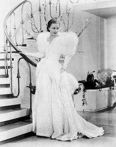 Vintage glamour #glamour #fashion