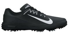 Zapatos de golf Nike Lunar Command 2, fabricados con materiales de la mejor calidad. Zapatos de golf muy ligeros y confortables.