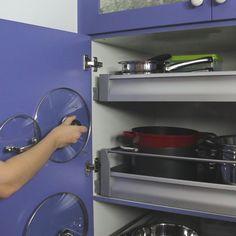 Small kitchen ideas: