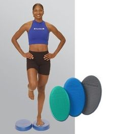 TheraBand Stability Trainer Blue Soft * Read more reviews of the product by visiting the link on the image-affiliate link.