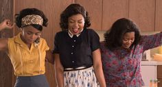 BO Report: 'Hidden Figures' debuts on top, 'Lion' in the Aussie all-time top 10