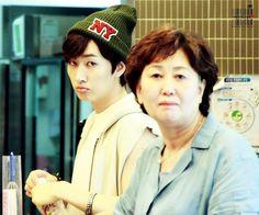 eunhyuk, super junior, and hyukjae image