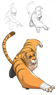 Drawing Animals - Masters of Anatomy Character Concept, Character Art, Concept Art, Animation Character, Animal Drawings, Art Drawings, Drawing Animals, Wolf Drawings, Illustrations