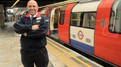 The London Story - London Underground (+playlist)