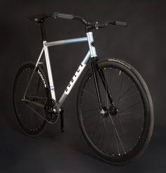 LII NEW DODICI LEGGERO FRAME www.dodicicicli.com