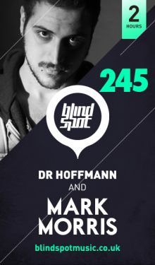 Mark Morris & Dr Hoffmann - bs245
