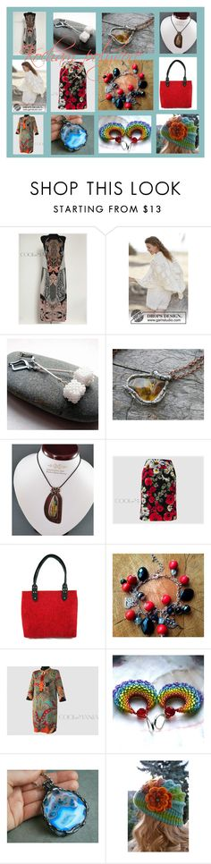 """""""I like it :)"""" by dottiki ❤ liked on Polyvore featuring Etro"""