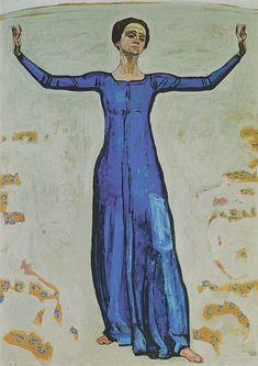 Ferdinand Hodler.  Art Experience:NYC  http://www.artexperiencenyc.com/social_login