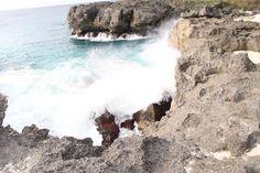 Please take care nature.. #indonesia#travellingindonesia#travel#exploresumba#exploreindonesia#sea#sumba#sumbatimur#sumbaisland#travel#traveling#travelgram#exploreeverything#indonesia_photography#nature#trip#canon#explore#sumbabarat#white#blue#waves#photographer#explorenature#world#amazingplace#god#thankyou#masterpiece#sea#beach#waves#rock by viravanessa