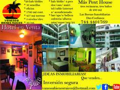 Hotel en venta de Acapulco