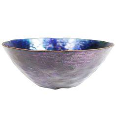 Bowl by Gio Ponti, De Poli Italy 1956