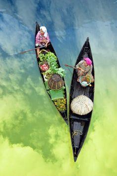 Voyage autour du monde... #voyage http://oiseaurose.com