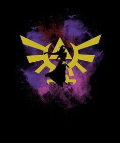 Zelda Space