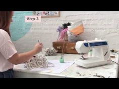 Roped In by Gemma Patford - YouTube