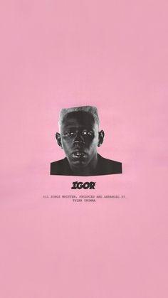 Tyler the Creator Flower Boy Poster Hip Hop Artist Art