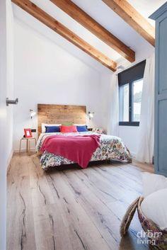 Dormitorio Crespià (do Dröm Living)
