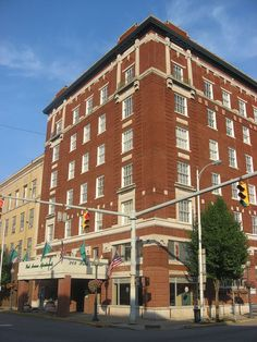 Marting Hotel In Lawrence County Ohio Tri State Area