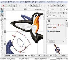 Embird Programs And Tutorials