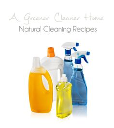 Natural Home Cleanin