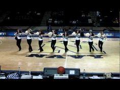Navy Dance Team USNA