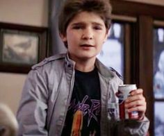 Only members were cool enough to wear a Purple Rain t-shirt.  And drink Pepsi.  Holy product placement.