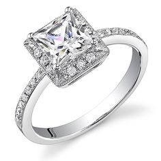 @Overstock - Certified diamond engagement ring18-karat white gold jewelryClick here for ring sizing guidehttp://www.overstock.com/Jewelry-Watches/18k-White-Gold-1ct-TDW-Certified-Diamond-Engagement-Ring-I-SI3/6291681/product.html?CID=214117 $3,582.99
