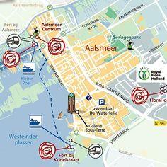 Tot 18 uur vanmiddag Stampions bij Fort bij Kudelstaart #AalsmeerFlowerFestival #StellingvanAmsterdam #Aalsmeer #FortbijKudelstaart