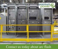 Pat MacNally, Premium Power's Compliance Manager considers switchgear doors and how much protection they may offer a worker during an arc flash incident.