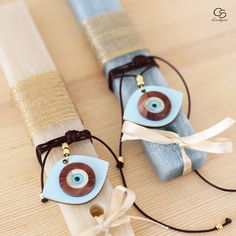 Your place to buy and sell all things handmade Evil Eye Jewelry, Evil Eye Necklace, Evil Eye Bracelet, Greek Easter, Greek Evil Eye, Greek Jewelry, Easter Gift, Candles, Leather