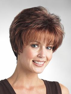 Tony of Beverly Dion Synthetic Wig • Tony of Beverly------------s286